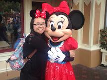 Alice Phun Time Disneyland Anaheim Ca