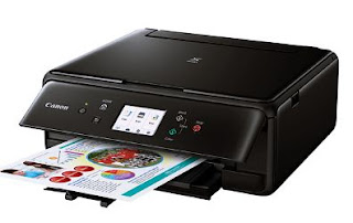 Canon PIXMA TS6020 Printer Driver, Software Download