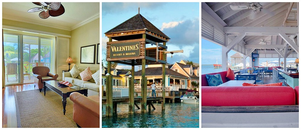 The Resort Marina Is Located On Harbor Side Of Harbour Island And An Easy Stroll To Famous Pink Sands Beach Close Best Ping