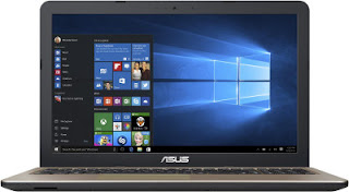 Asus X541NA Driver Download