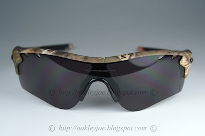 camo oakley radarlock p34v  oo9181-53 Radarlock polished black + deep water prizm polarized $490 comes  with additional shallow deep blue polarized lens pre coated with Oakley