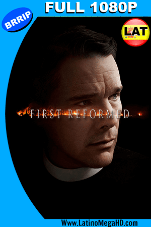 El Reverendo (2017) Latino FULL HD 1080P ()
