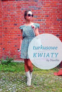 http://www.dzoolka.pl/2017/08/turkusowe-kwiatki.html