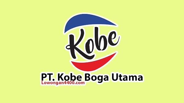 Lowongan Kerja PT. Kobe Boga Utama Tangerang