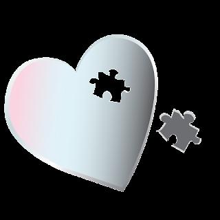 puzzle hati