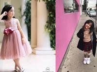 Astaga! Nia Ramadhani Kena Hujat Netizen Gara-gara Unggah Foto Anaknya Begini
