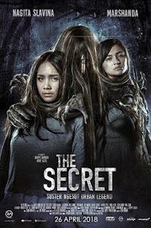 The Secret Suster Ngesot Urban Legend (2018) Full Movie