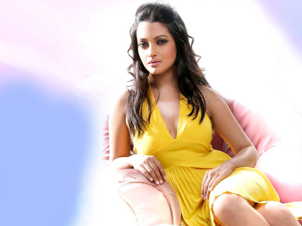 ... Picture | Actress In Yellow Dress Photo Still | ActressHDWallpapers
