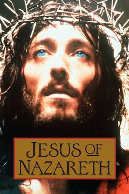 Jesus de Nazaret [1977] [DVD] [R1] [NTSC] [Latino]