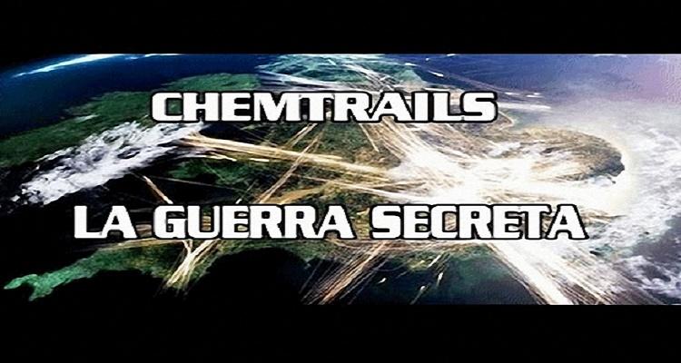 Estelas Químicas - Guerra Secreta 2017 HDRip eMule