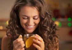 Alasan teh baik dikonsumsi