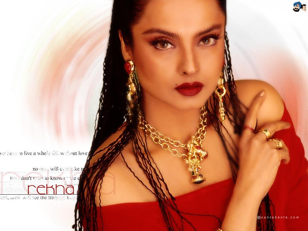 Rani Mukherjee Rekha  Top Rated Hd Pc Wallpapers-3996