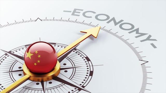 FMI: China podría ser la mayor economía del mundo para el 2030