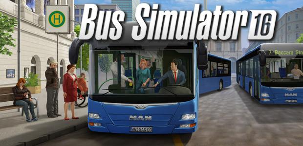 Download Game Bus Simulator 2016 Full Version
