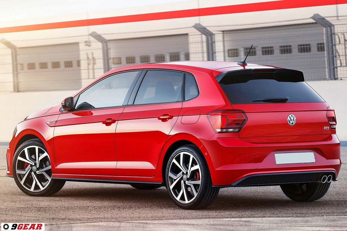 2018 volkswagen polo gti 2 0 litre tsi 147 kw 200 ps car reviews new car pictures for. Black Bedroom Furniture Sets. Home Design Ideas