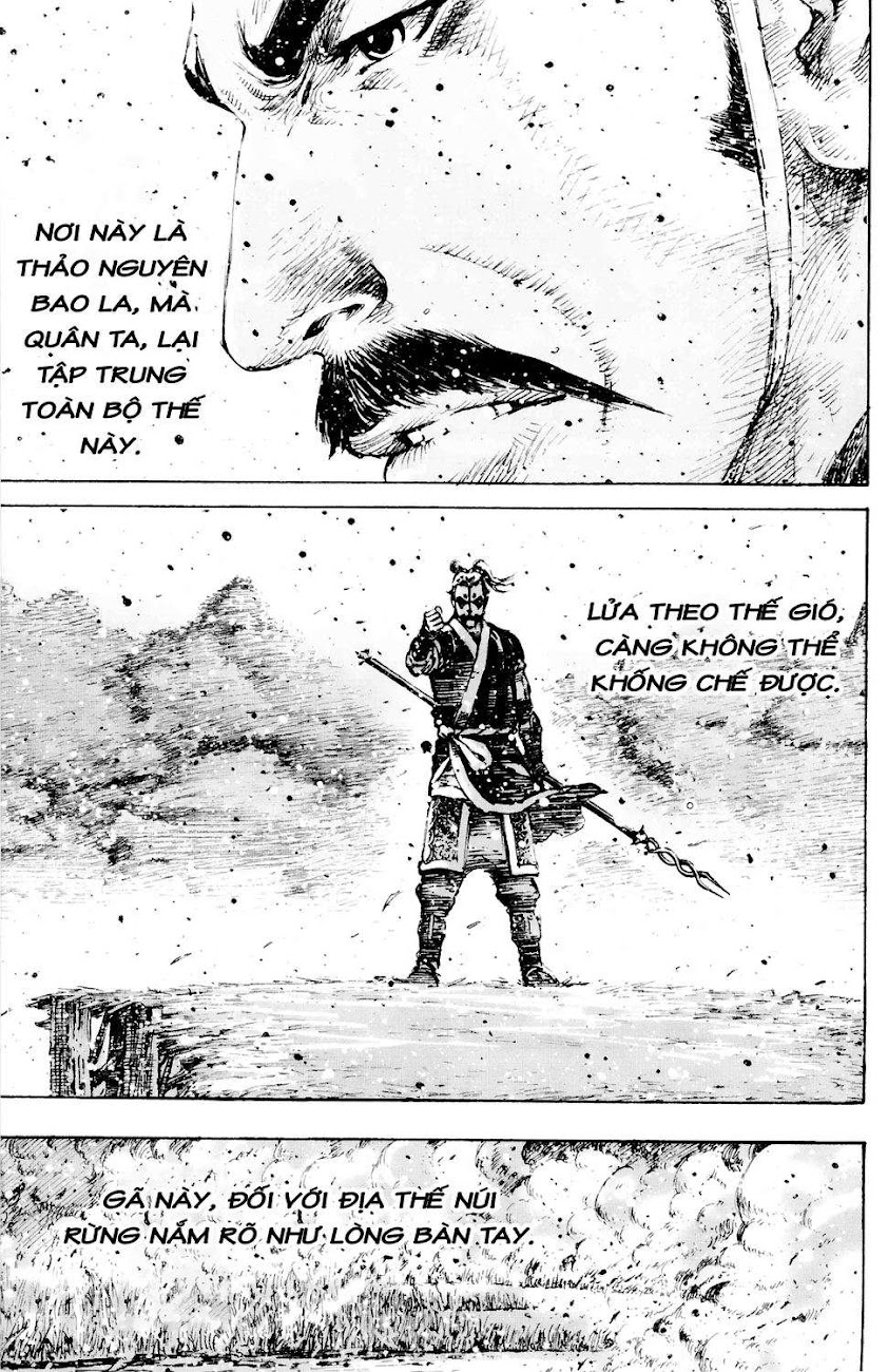 Hỏa phụng liêu nguyên Chương 396: Thi họa song tuyệt [Remake] trang 16