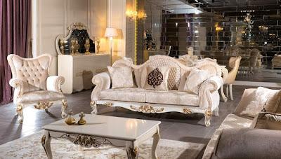 Avangart Mobilya Salon Takımları