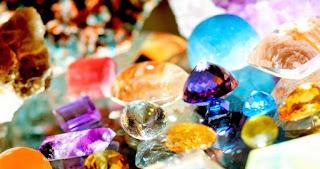 Lista de piedras preciosas encontradas en América del Sur