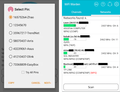 Wifi Warden Wps Connect Versi 1 8 8 Unlock Apk Tempat Download