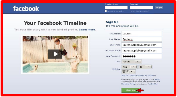how to find facebook username of friends