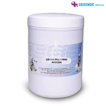 Bubuk Pembersih Granit (Granit Polishing Powder)