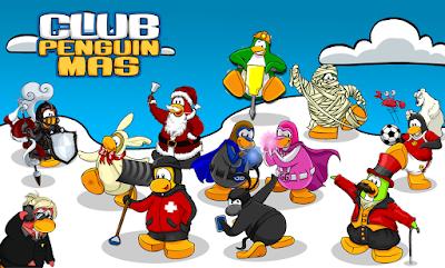Club Penguin: una de las mejores apps Disney para niños