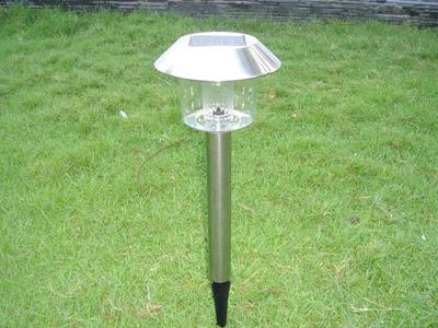 Furniture Interior Cara Instalasi Lampu Taman