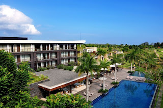 All Position at Le Grande Bali Uluwatu