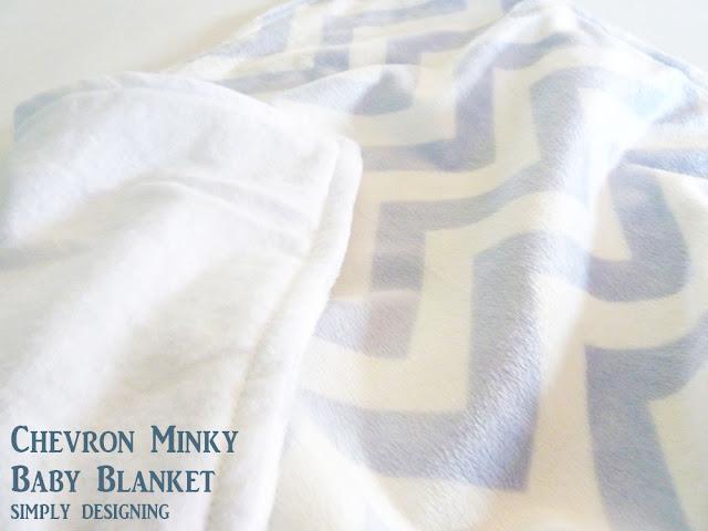 chevron+minky+baby+blanket+02 Chevron Minky Baby Blanket 10
