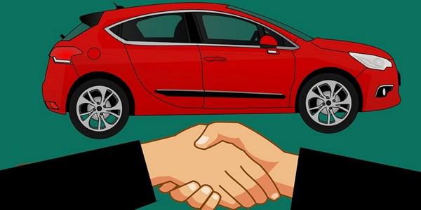 Aplikasi Rental Mobil Murah Terpercaya