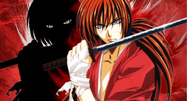 Rurouni Kenshin Hokkaido Arc