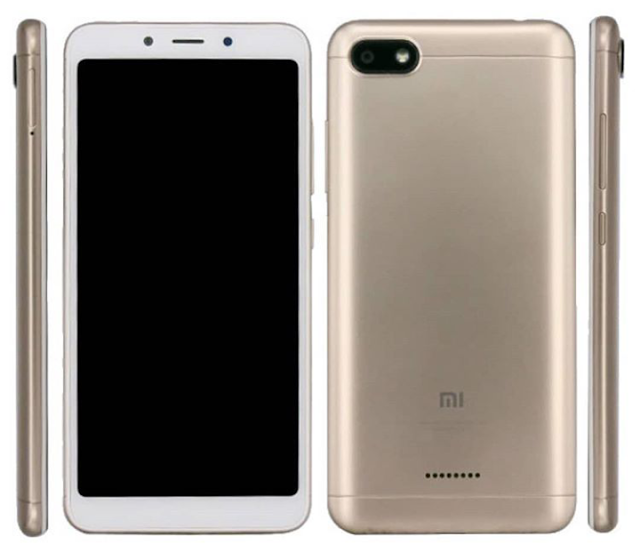 Xiaomi Redmi 6A Review Indonesia Masalah