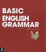 """Betty Azar Basic English Grammar Second Edition"""