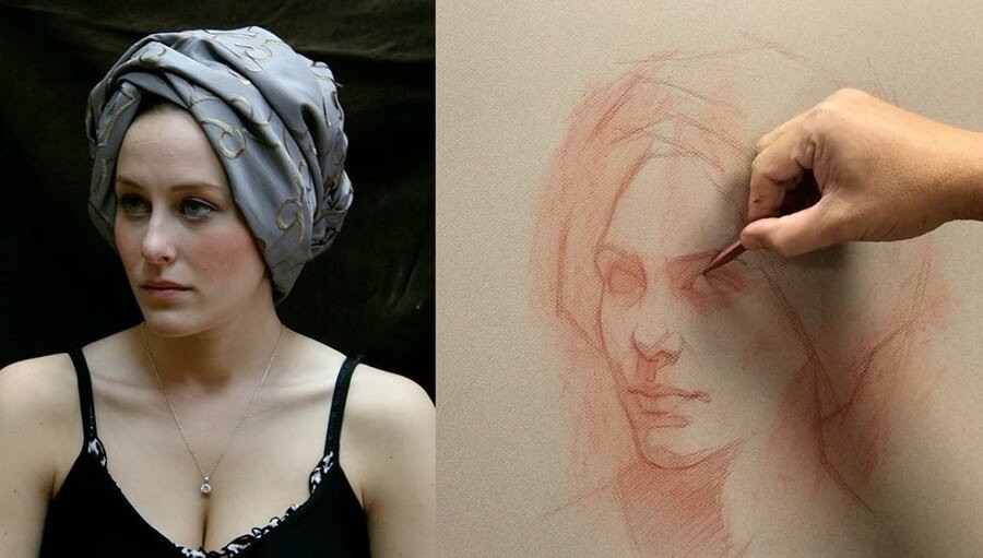 10-Cuong-Nguyen-Pastels-Drawing-www-designstack-co