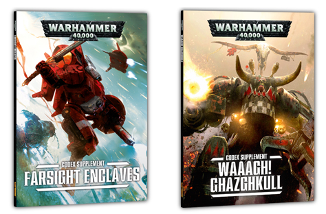 waaagh ghazghkull a codex orks supplement pdf