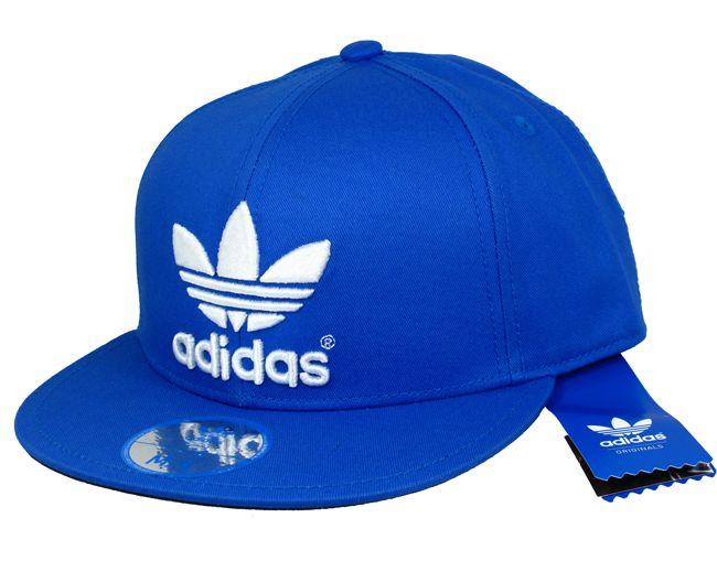 54c55b46c1ce Gorras Adidas Planas Azules finaperf.es