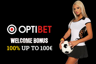 Optibet Football Bonus