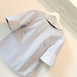 shirt upcycle