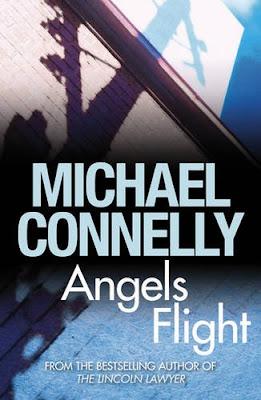 Resultado de imagen para michael connelly el vuelo del angel
