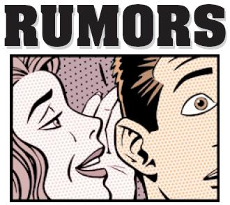 NYC Rubber Room Reporter and ATR CONNECT: Hot Rumor From