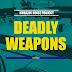 """NUEVO: Kubaxis Noise Project presenta su nuevo proyecto """"Deadly Weapons"""""""