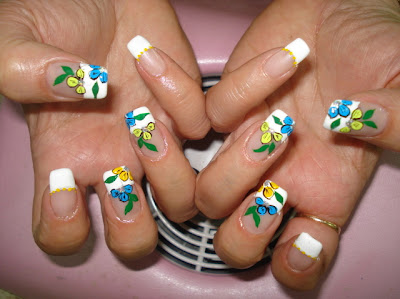 Nail Designs For Short Nails 2013 Tumblr Ideas For Long ...