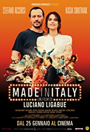 Assistir Made in Italy