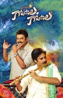 Pawan kalyan all movies list