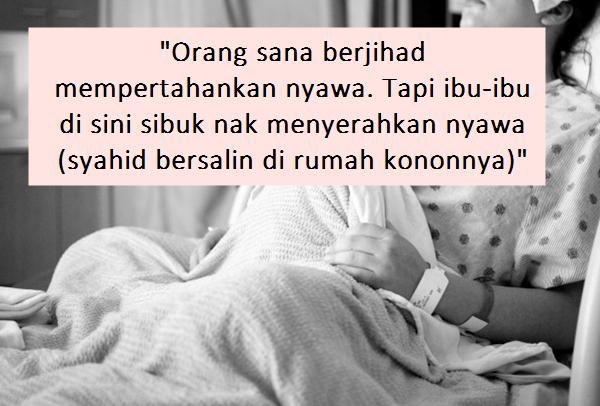 Penjelasan Wanita Ini Mengenai Bersalin 'Homebirth' Pasti Mengejutkan Semua Orang!