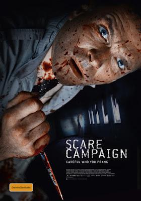 Scare Campaign (2016) 720 WEB-DL Subtitle Indonesia