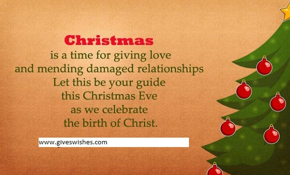 Best 25+ Christmas Message For Family - Christmas Greetings For A Family