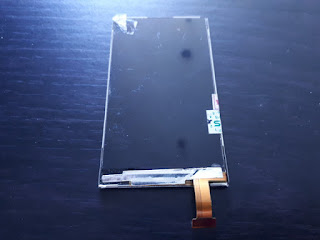 LCD Nokia 5800 C6 5230 5233 N97 Mini New Original Nokia