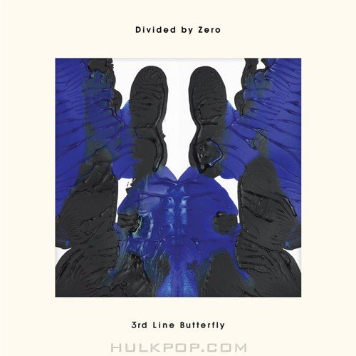 3rd Line Butterfly – Divided By Zero