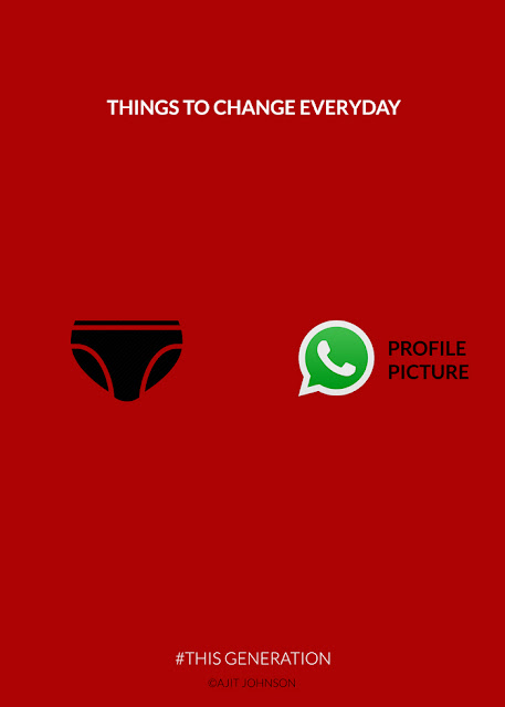 Brutally Honest Posters Show Our Addiction To Technology (40 Pics)